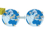 Bild: Statt mit einem zentralen Server arbeitet YACY nach dem Peer-to-Peer-Prinzip.