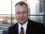 Bild: Stephen Elop, der neue Chef von Nokia, war vorher für das Business-Geschäft von Microsoft zuständig. Er könnte helfen, Nokias Geschäfte in den USA wieder auszubauen.