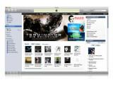 Bild: Fit für Bücher: iTunes 9.1 ist ab sofort kostenlos über die automatische Softwareaktualisierung für Mac-und PC-Nutzer oder auf der Website von Apple erhältlich