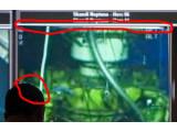 Bild: Stümperhafte Arbeit in Photoshop: Dieses Bild zeigt die schlechte Arbeit des von BP beauftragten Photografen.