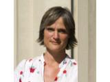 """Bild: Seit """"Tatort Internet"""" steht auch Julia von Weiler in der Kritik."""
