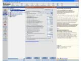 Bild: Tax 2010: Vorbildliche Hilfe (rechts): Infos zum Dialog als Ganzes (oben) und zum jeweiligen Eingabefeld (darunter).