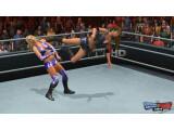 Bild: THQ-Spiel Smackdown vs Raw 2011: Dem Spiel liegt ein Code für ein Multiplayer-Modus bei, der nur einmalug verwendet werden kann.  Bild: THQ