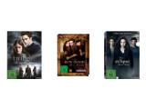 Bild: Die Twilight-Filme haben schon viele Zuschauer begeistert.