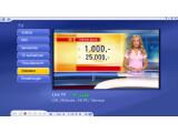 Bild: Typhoon TVT-600: Fernsehen auf dem PC mit Arcsoft Total Media.