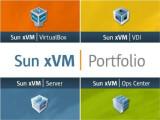 Bild: Auch nach der Übernahme durch Oracle ist VirtualBox ein Bestandteil von Sun xVM.