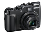Bild: Üppig ausgestattete Kompaktkamera für 550 Euro: Nikon P7000