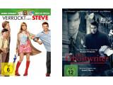 Bild: US-amerikanische Stars unterscheiden sich deutlich von britisch/irischen Darstellern.