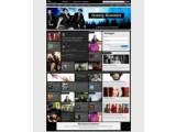 Bild: In den USA ist das neue MySpace bereits in einer Beta-Version online.