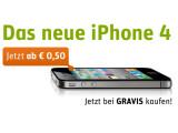Bild: Verschiedene Händler bieten bis zum 23. Dezember Smartphones in Verbindung mit Verträgen der Deutschen Telekom zum halben Preis an.