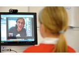 Bild: Videotelefonie mit Skype: Jetzt geht der Anbieter an die Börse. Bild: Skype