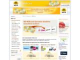 Bild: Web.Cent: Virtuelle Währung und Bonus-Programm
