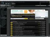 """Bild: Winamp bietet ein reichhaltiges SHOUTcast Radio-Angebot. Das Speichern der Webradios ist über das Plugin """"Streamripper"""" möglich.(Klick vergrößert)"""