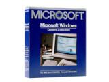 Bild: Windows 1.0: Vor 25 Jahren brachte Microsoft die erste Windows-Version auf den Markt.