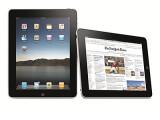 Bild: Zauberhaft und revolutionär? Apples iPad begeistert die Technik-Blogger in den USA.