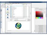 Bild: 3D Maker 7 bringt zahlreiche praktische Vorlagen mit.