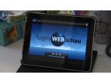Bild: Ab 2012 soll die Tageswebschau täglich ausgestrahlt werden.