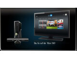 Bild: Ab diesem Winter können Nutzer mit ihrer Xbox auf Sky-Inhalte zugreifen.