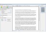 Bild: Abbyy PDF Transformer kann PDF-Dateien mit Hilfe von OCR in editierbare Dokumente verwandeln.