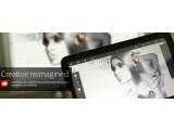 Bild: Adobe Creative Cloud und die Touch Apps sollen im November und Anfang 2012 herauskommen.