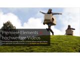 Bild: Adobe Premiere Elements ist in einer neuen Version erschienen.