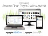 Bild: Amazon Cloud Drive und Cloud Player: Amazon hat in den USA einen Dienst zum Streamen von Musik eingeführt.