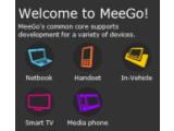 Bild: Analysten rechnen dem MeeGo-System gute Chancen am Markt aus allerdings nicht im Smartphone-Bereich.