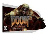 Bild: Anders als die beiden Vorgänger wurde Doom 3 nicht indiziert.