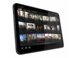 Bild: Android 3.0 inklusive: Motorola hat auf der CES sein XOOM-Tablet vorgestellt.