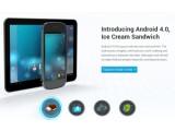 Bild: Ist das auf Android.com zu sehende Tablet das ominöse Google-Tablet?