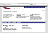 Bild: Die Apache Software Foundation ist eine feste Größe in der Open-Source-Gemeinde.