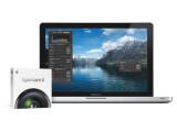 Bild: Apple bietet mit Aperture eine leistungsstarke Bildbearbeitung an.