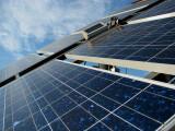 Bild: Apple plant offenbar sein neues Datencenter mit Solarstrom zu betreiben.