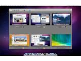 Bild: Apple Remote Desktop kann jeden Mac und auch Windows-/Linux-Rechner steuern.