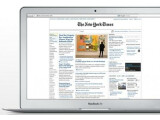 Bild: Apple hat Safari, iOS und Mac OS X an seinen neuen Cloud-Service iCloud angepasst.