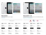Bild: Apples iPad 2 kann in Deutschland zwar schon bestellt werden, allerdings beträgt die Lieferzeit bereits bis zu drei Wochen.