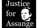 Bild: Assange Anhänger werden wohl schon bald in Schweden für ihr Idol protestieren müssen.