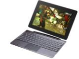 Bild: Das Asus EeePad Transformer Prime ist das erste Quad-Core-Tablet.