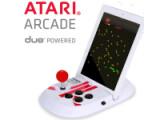 """Bild: Das """"Atari Arcade"""" Erweiterungspack kommt im Herbst in den USA heraus"""