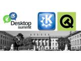 Bild: Im August findet eine KDE-Konferenz an der Berliner Humboldt Universität statt.