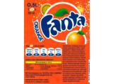 Bild: Ein bearbeitetes Fanta-Logo ist besonders unauffällig als Spicker