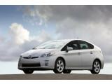"""Bild: Auch Besitzer eines Toyota Prius werden sich für das soziale Netzwerk """"Toyota Friend"""" anmelden können."""