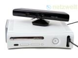 Bild: Die Bewegungssteuerung Kinect ist inzwischen deutlich genauer als zur Markteinführung.