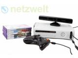 Bild: Die Bewegungssteuerung Kinect für die Xbox 360 hat es ins Guinness Buch der Rekorde geschafft.