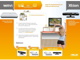 Bild: Bewegungssteuerung für den PC: Wavi Xtion. Bild: Engadget
