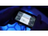 Bild: Auf Biegen und Brechen: Dieses Nokia-Handy steuert der Nutzer durch Biegen.