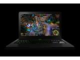 Bild: Der Blade ist der erste Gaming-Laptop von Razer.