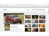 Bild: Blip.tv setzt auf besonders hochwertige Inhalte.