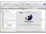 Bild: BlueGriffon unterstützt HTML5, CSS3, SVG und MathML.