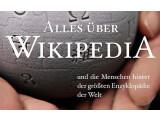 """Bild: Zum Buch """"Alles über Wikipedia"""" haben über 100 Autoren beigetragen."""